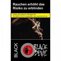 Einzelpackung Black Devil Schwarz (1x20)