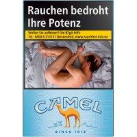Einzelpackung Camel Blue XL (1x23)