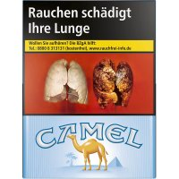 Einzelpackung Camel Blue XXL (1x27)
