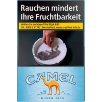 Einzelpackung Camel Blue (1x20)