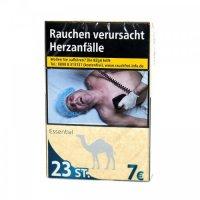 Einzelpackung Camel Essential Blau XL (1x23)