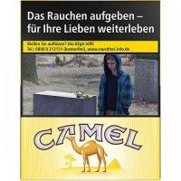 Einzelpackung  Camel Filter XXXXL (1x35)