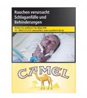 Einzelpackung Camel (1x20)