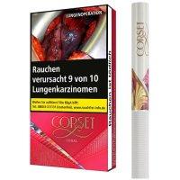 Einzelpackung CORSET Coral (Lilac) Slim 100 mm (1x20)