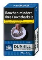 Einzelpackung Dunhill Blue (1x20)