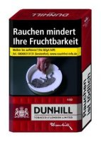 Einzelpackung Dunhill Red (1x20)