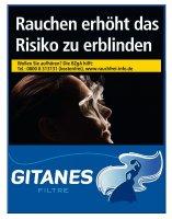 Einzelpackung Gitanes Filter (1x20)