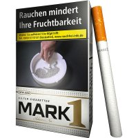 Einzelpackung Mark Adams No.1 Gold  (1x20)