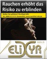 Elixyr Gold XL (8x23)