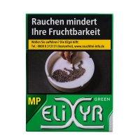 Elixyr Green XXL (8x27)