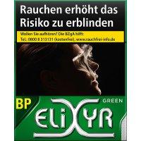 Elixyr Menthol XL (8x23)