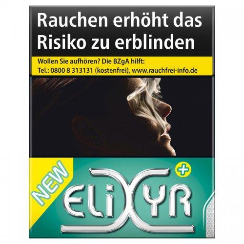 Elixyr+ Zigaretten (8x23)