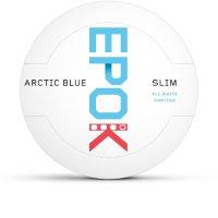 Epok Arctic Blue Chewing Bags Slim Pro