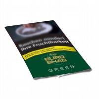 Euro Shag Zigarettentabak Green (ehem.Classic) 30g Päckchen Feinschnitt