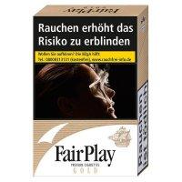Fair Play Gold (10x20)