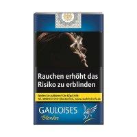Gauloises Blau Soft Pack (10x20)