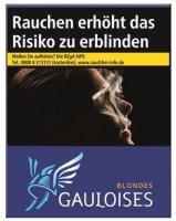 Gauloises Blondes Blau (4x40)