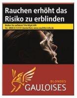 Gauloises Blondes Rot (4x40)