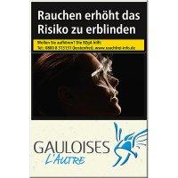Gauloises Zigaretten L´Autre L (8x22)