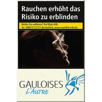 Gauloises WEISS (ehemals L Autre ) Zigaretten L (10x20)