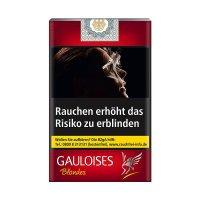 Gauloises Rot Softpack (10x20)