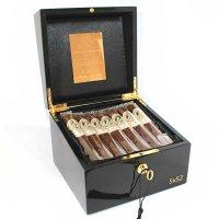 Gurkha Treinta Robusto Zigarren (5x52)
