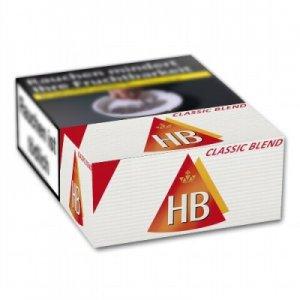 HB Classic Blend L (10x21)