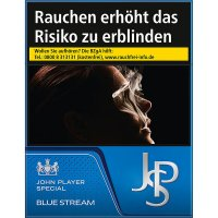John Player Special JPS Blue Stream XXXL (6x34)