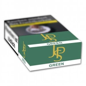 John Player Special JPS Green (10x20)