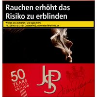 John Player Special JPS Red (6x50)