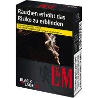 L&M Black Label XL (8x23)