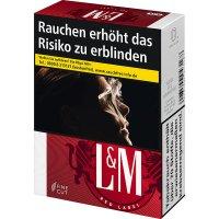L&M Red XXL (8x26)
