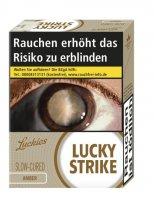 Lucky Strike Amber XXXL (8x29)