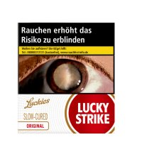 Lucky Strike Original Red Giga (8x32)