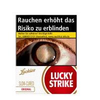 Lucky Strike Original Red XL (12x21)
