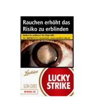 Lucky Strike Original Red XXL (8x25)