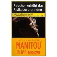 Manitou Gold ORG Blend No.8 ohne Zusätze (10x20)