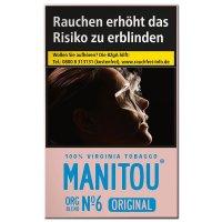 Manitou Pink ORG Blend No.6 ohne Zusätze (10x20)