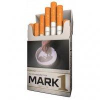 Mark Adams No.1 Gold  (10x20)