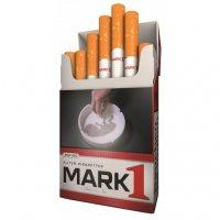 Mark Adams No.1 Red (10x20)