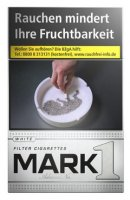 Einzelpackung  Mark Adams No.1 White (1x20)