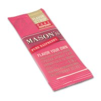 Masons Pure Raspberry Aromakarte