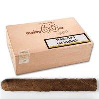 Meine 60er Brasil Zigarren