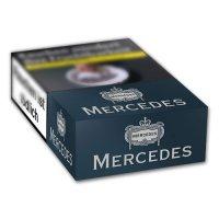 Mercedes de Luxe (10x20)
