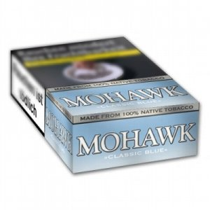 Mohawk Blue (10x20)