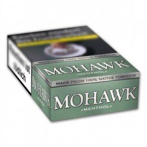 Mohawk Classic Green (10x20)