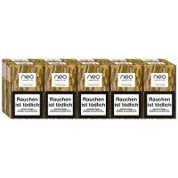 neo Bright Tobacco Sticks für Glo (10x20)