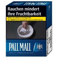 Pall Mall Blau Giga (8x34)
