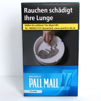 Pall Mall Flow (10x20)