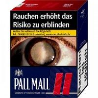 Pall Mall Rot Giga (8x34)